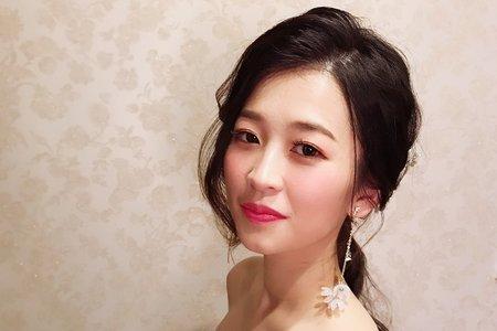巧茹Wedding-新竹佳美海鮮
