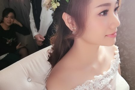 Ginny婚禮