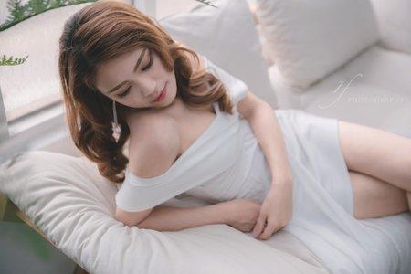 Emma Summer 彩妝造型作品