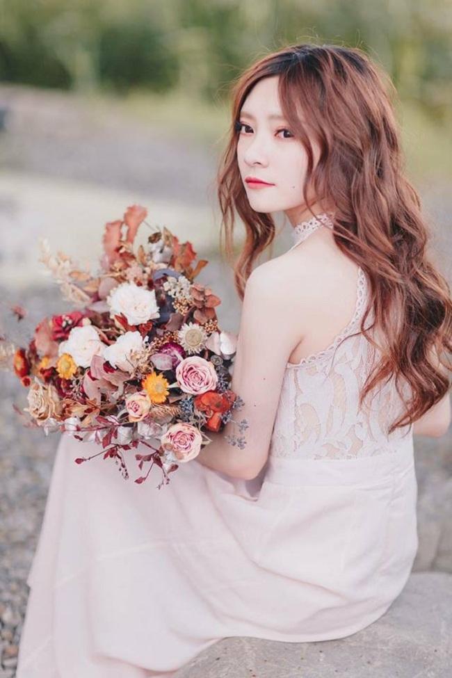 新娘單妝髮/訂婚/結婚  午宴&晚宴作品