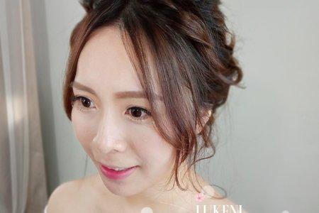 優雅系新娘