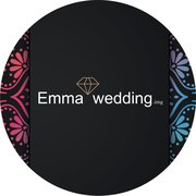 艾瑪婚紗 Emma-Wedding!