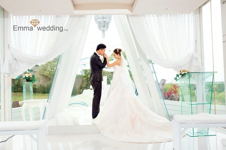 艾瑪婚紗 台中婚紗 峇里島旅拍