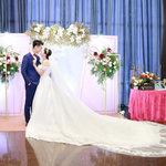 Real Wedding 瑞歐婚禮攝影,真的對Real服務沒話說,一百分!