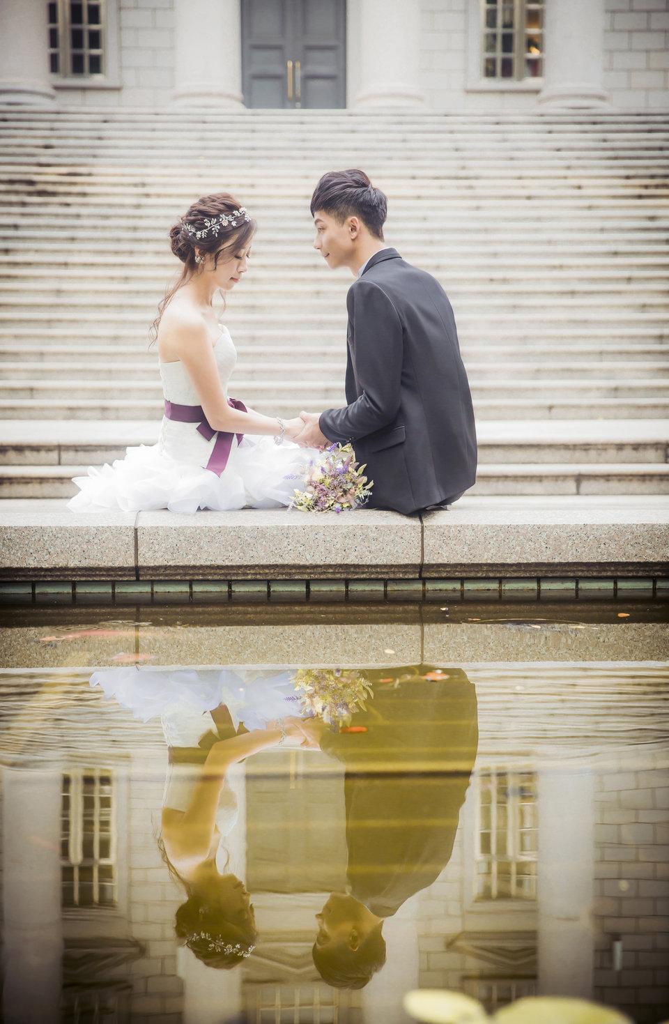 WH-為您好事韓風婚紗,我要大力推薦為您好事