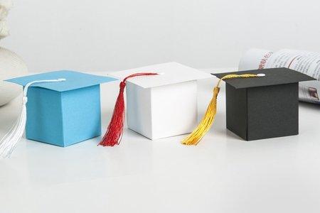 學士帽包裝盒喜糖盒畢業送禮畢業禮物