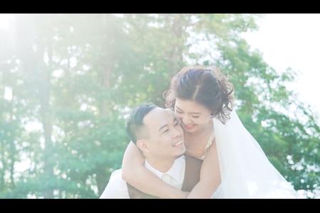 【婚禮錄影】Carter & Emily(精彩截圖)