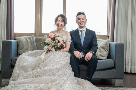 【婚禮靜態紀錄】盈璋 & Jing