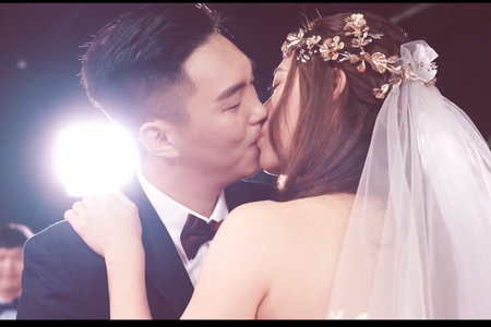 【婚禮錄影】思賢 & 宜庭 精彩截圖