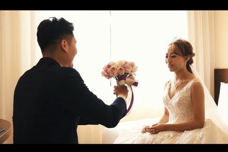 【婚禮錄影】Jasmine & Paul(精彩截圖)