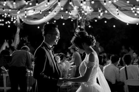 戶外婚禮/證婚