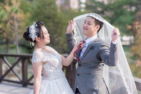 結婚儀式/類婚紗拍攝