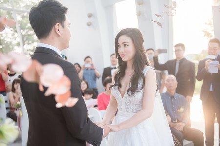 戶外婚禮/戶外證婚