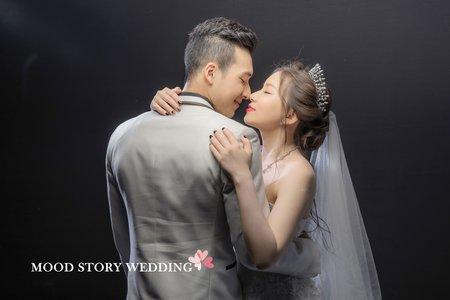心情故事 ❘ 婚紗照 ❘ 清新韓風