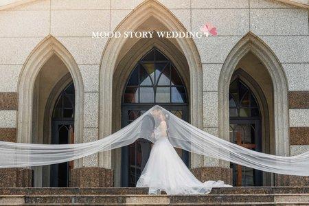 心情故事 ❘ 婚紗照 ❘