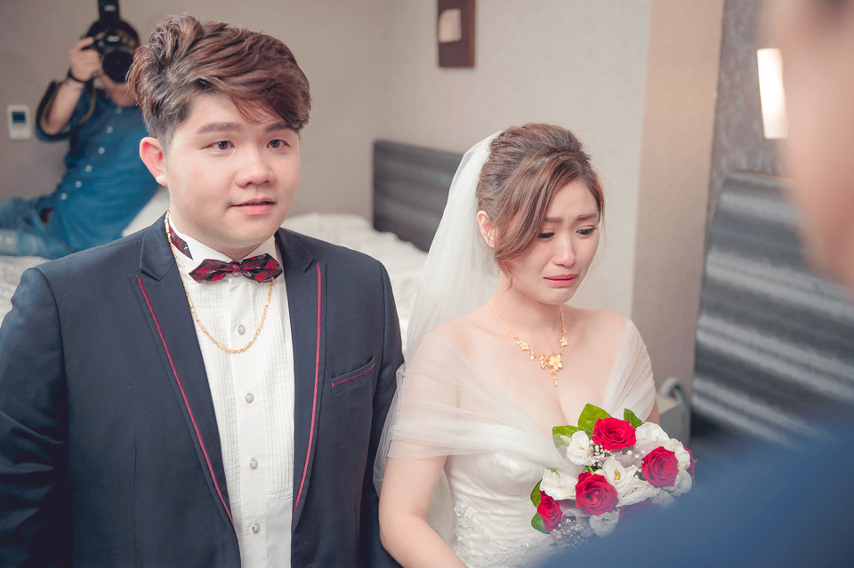 想記錄最美的婚禮請找Like studio 萊克婚禮影像團隊