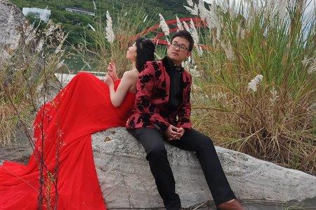 上海新人結婚照