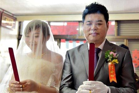 連陞&柏凌 婚禮記錄