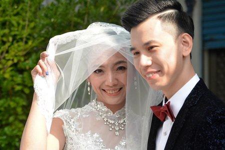 冠顯&文如 婚禮記錄