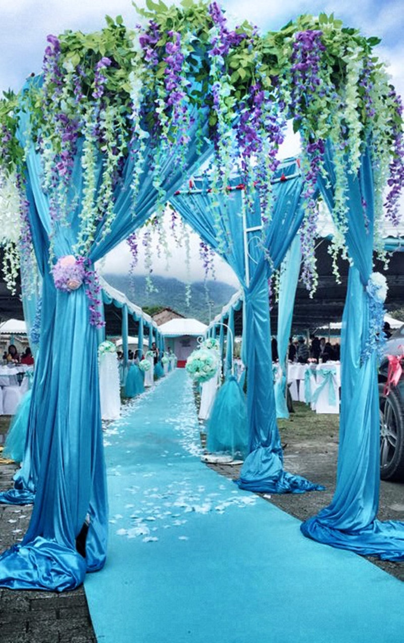 婚禮佈置|證婚亭作品