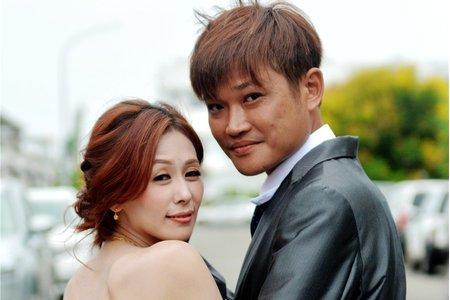 侑峻&美俐 婚禮紀錄