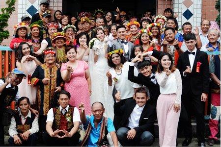 台東花蓮婚禮攝影婚禮錄影