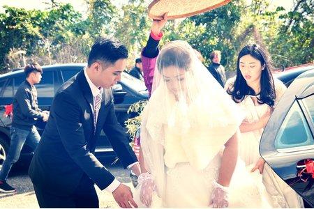 志雄&雪兒 婚禮記錄