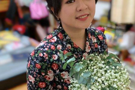 108/08/01台中~台韓訂婚