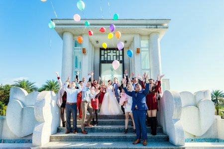 ♥️♥️♥️婚禮紀實攝影👰♥️♥️♥️