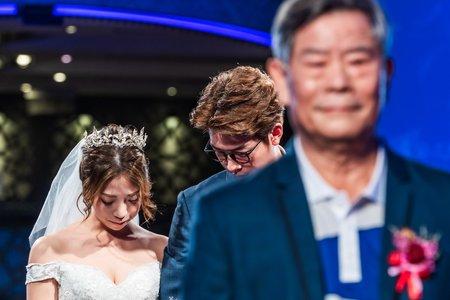 婚禮紀實|韋霖&又心 搶先版