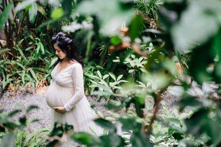 孕婦寫真|Celia