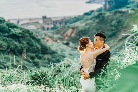 婚紗製攝|skyline&Xiao
