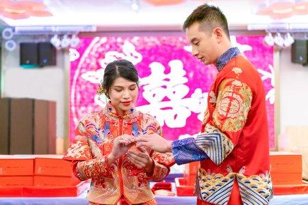 文豪 +家新 婚禮搶先版