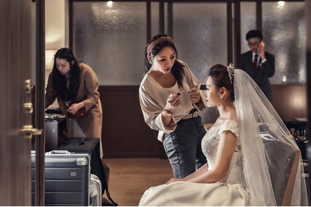Koty + Rita 婚禮搶先版