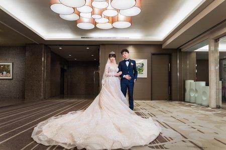 Alex+Ginny 台北福華