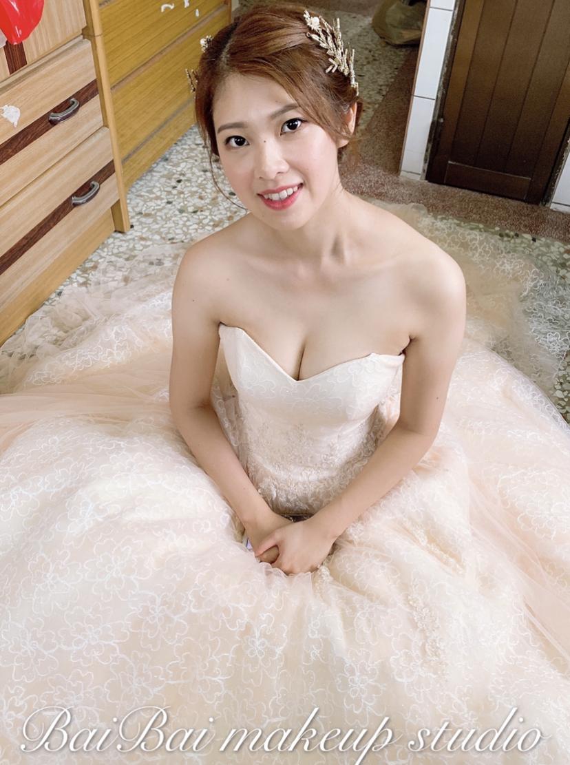 BFBD2D08-F3E8-4EBF-B332-BA01B3BB0F29 - BaiBai Makeup•台中新秘白白《結婚吧》
