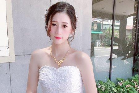 新娘單造型