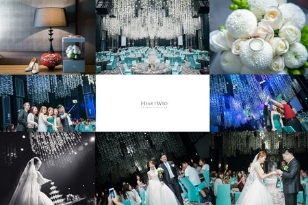 Chen、Ting Wedding Party -  晶綺盛宴