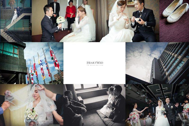 平面婚禮攝影 宴客、儀式宴客作品