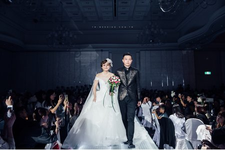 O & P Wedding Party - 林酒店