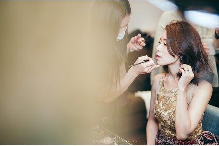 Tal & Gen Wedding Party - HeartWed