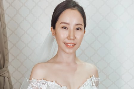 Dora Lin/ Bridal makeup & Hair  精選