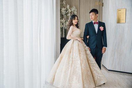 Heart-Wed|萊特薇庭婚禮 |婚禮紀實|教堂證婚|