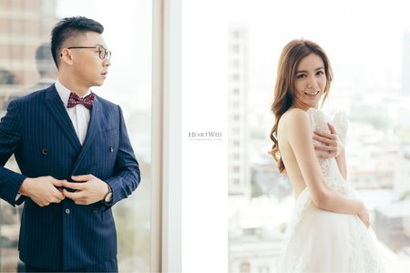 Ivan & Iris Wedding Party - 林酒店
