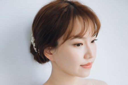 Dora Lin/ Bridal makeup& Hair精選
