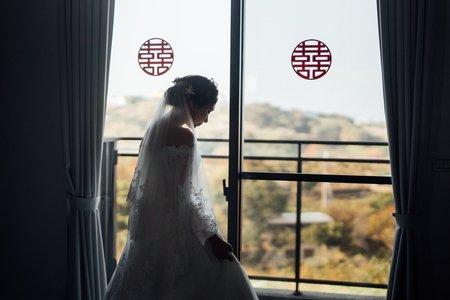 心動婚禮|婚禮紀實|教堂證婚