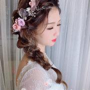 Sasa昱庭 新娘秘書/整體造型!