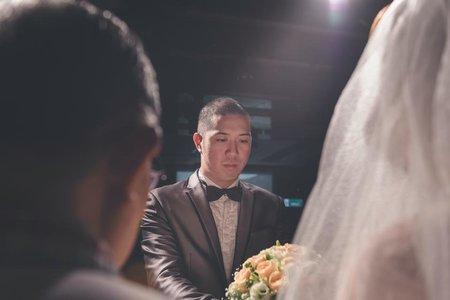 婚禮企劃主持