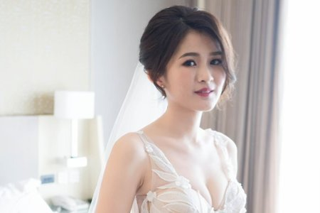Dora Lin  台中新娘秘書 台中商旅