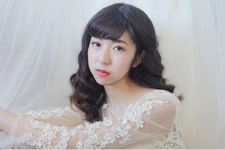 Dora Lin /清透底妝